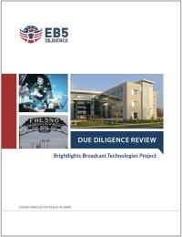 Brightlights Broadcast Technologies Project
